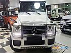 details of used Mercedes G 63 2017 for sale Dubai United Arab Emirates