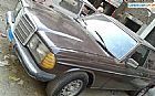 details of used Mercedes 200 1977 for sale Cairo Egypt