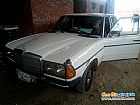 details of used Mercedes 220 1977 for sale Qalyubiyah Egypt