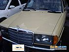 details of used Mercedes 230 1979 for sale Cairo Egypt