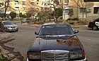 1975 Mercedes 280 - Egypt - Cairo