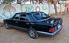 details of used Mercedes 300 1980 for sale Cairo Egypt