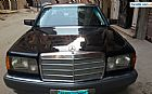 details of used Mercedes 300 1989 for sale Gharbiyah Egypt