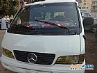 details of used Mercedes A 140 1997 for sale Gharbiyah Egypt
