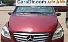 details of used Mercedes B 150 2006 for sale Cairo Egypt