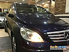 details of used Mercedes B 150 2007 for sale Jizah Egypt