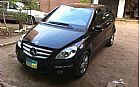 details of used Mercedes B 150 2009 for sale Cairo Egypt