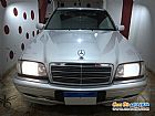 details of used Mercedes C 180 2000 for sale Cairo Egypt