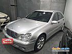 details of used Mercedes C 180 2007 for sale Jizah Egypt