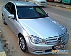 details of used Mercedes C 180 2009 for sale Jizah Egypt