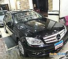 details of used Mercedes C 180 2010 for sale Jizah Egypt