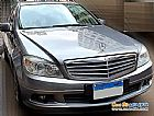 details of used Mercedes C 180 2009 for sale Alexandira Egypt