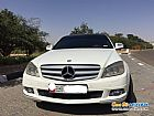 details of used Mercedes C 350 2008 for sale  United Arab Emirates