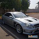 مرسيدس CLS 2006 الإمارات