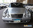 details of used Mercedes E 200 2001 for sale Cairo Egypt