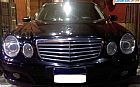 details of used Mercedes E 200 2008 for sale Alexandira Egypt
