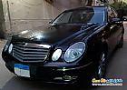مرسيدس E 280 2007 مصر