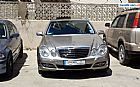 details of used Mercedes E 350 2007 for sale Liban-Nord Lebanon