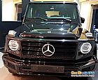 details of used Mercedes G 500 2019 for sale Alexandira Egypt