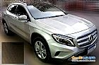 Mercedes GLA 200 2017 Egypt