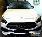 details of used Mercedes GLA 200 2021 for sale Alexandira Egypt