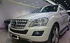 details of used Mercedes ML 350 2010 for sale Ad Dawhah Qatar