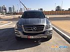 2011 Mercedes ML 500 - United Arab Emirates - Abu Dhabi
