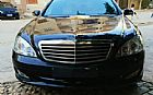 details of used Mercedes S 500 2007 for sale Jizah Egypt