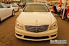 2009 Mercedes S 550 - United Arab Emirates - Ajman