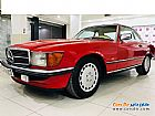 details of used Mercedes SL 300 1987 for sale Hawalli Kuwait
