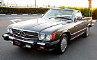 1988 ������ SL 560 - �������� - ���