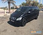 details of used Mercedes Viano 2011 for sale Al Kuwayt Kuwait