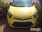details of used MG MG3 2014 for sale Al Khartum Sudan