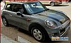 details of used Mini Cooper 2015 for sale Alexandira Egypt