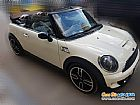 details of used Mini Cooper 2010 for sale Alexandira Egypt