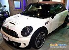 details of used Mini Cooper S 2010 for sale Alexandira Egypt