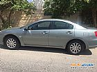details of used MITSUBISHI Galant 2009 for sale Amman Jordan