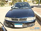 details of used MITSUBISHI Lancer 2000 for sale Jizah Egypt