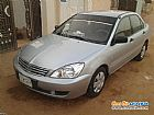 details of used MITSUBISHI Lancer 2004 for sale Al Khartum Sudan