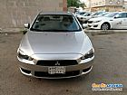 details of used MITSUBISHI Lancer 2015 for sale Ar Riyad Saudi Arabia