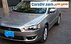 2016 MITSUBISHI Lancer Evolution - Egypt - 6th of October