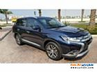 details of used MITSUBISHI Outlander 2016 for sale Makkah Saudi Arabia