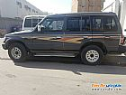 details of used MITSUBISHI Pajero 1997 for sale Ar Riyad Saudi Arabia