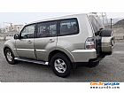 details of used MITSUBISHI Pajero 2007 for sale Makkah Saudi Arabia