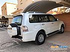 details of used MITSUBISHI Pajero 2013 for sale Al Kuwayt Kuwait