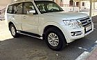 details of used MITSUBISHI Pajero 2015 for sale Al Kuwayt Kuwait