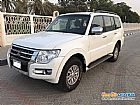 details of used MITSUBISHI Pajero 2015 for sale Dubai United Arab Emirates