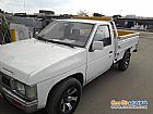 details of used NISSAN Pickup 1980 for sale Bur said Egypt
