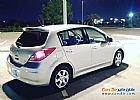 details of used NISSAN 100NX 2011 for sale Al Batinah Oman