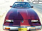 details of used NISSAN 300ZX 1985 for sale Masqat Oman